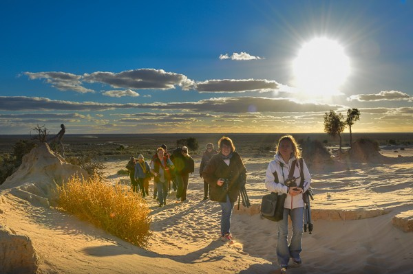 Photographic Tour with Frankston Photo Club